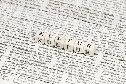 Kultur - Kulturbegriff - Definition