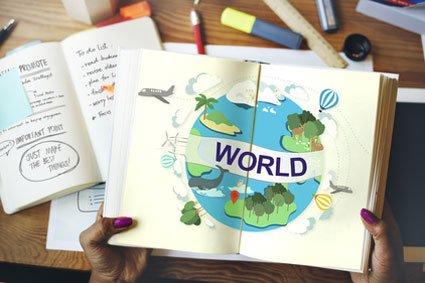 Universalismus - Definition und Begriff