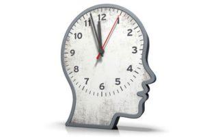 Einstellung zur Zeit - IKUD Glossar
