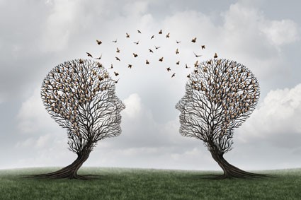 Watzlawick, Paul – Kommunikationstheorie: 5 Axiome der Kommunikation