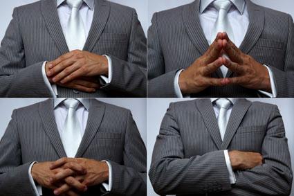 Nonverbale Kommunikation Definition und Beispiele